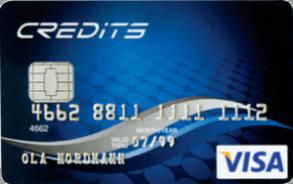 Credits gir deg 51 dager med rentefrihet.