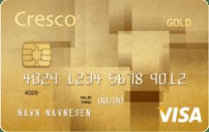 Kredittkort som gir mange fordeler på reise.